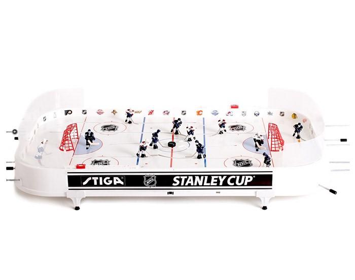 STIGA® NHL Hockey Table Game - Having Fun Yet