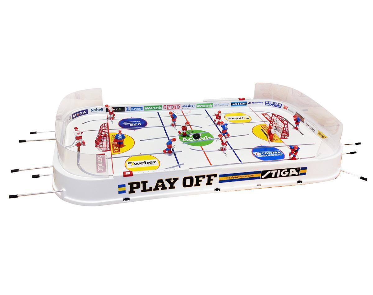 STIGA® Playoff Hockey Table Game (CAN vs. US) - Having Fun Yet
